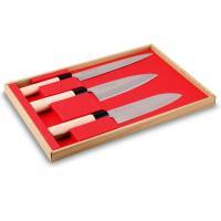 Набор японских ножей SR801