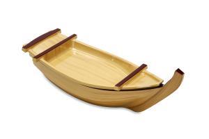 Лодка сервировочная 9-570-7