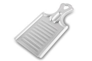 Тёрка для имбиря алюминиевая 8010300