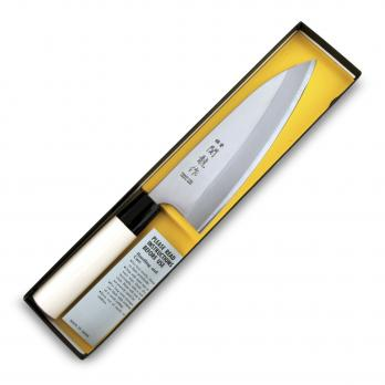 Японский нож Деба SR180/D 18см