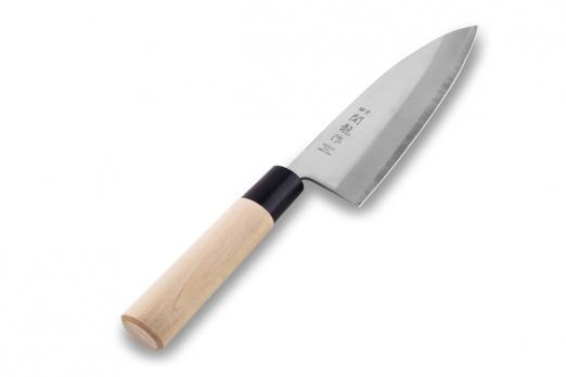 "Японский нож Деба SEKIRYU"" 15 см SR300"""