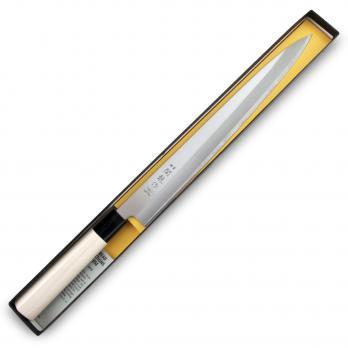 Японский нож Янаги для Сашими SR270/S 27см