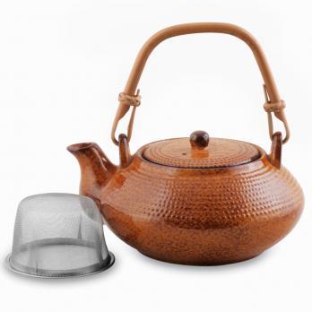Чайник с ситом  H2084AF/PT666